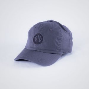 Reload Foundation grey cap, dark grey logo